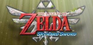 The Legend of Zelda: Skyward Sword. Видео #8