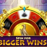 Скриншот Slots: Riches of Olympus