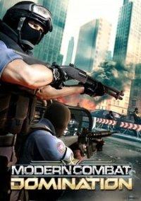 Обложка Modern Combat: Domination