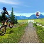Скриншот Mountainbike Challenge 08 – Изображение 1