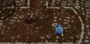 Magicka: Wizard Wars. Видео #3