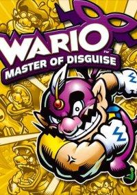Обложка Wario - Master of Disguise