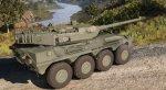 ОБТ танкового экшена от Obsidian Entertainment  начнется 13 сентября - Изображение 4