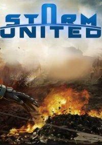 Обложка Storm United