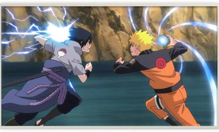 Вызов принят | Naruto SUNSG