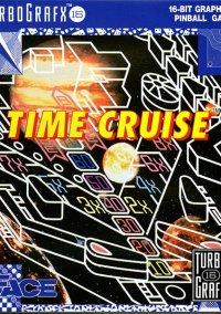 Обложка Time Cruise