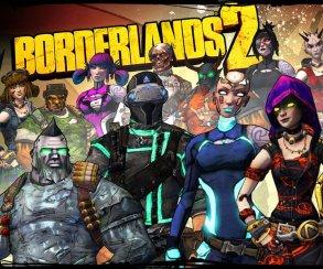 Borderlands 2 перенесут на PS Vita в следующем месяце