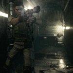 Скриншот Resident Evil HD Remaster – Изображение 44