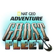 Обложка Nat Geo Adventure: Ghost Fleet