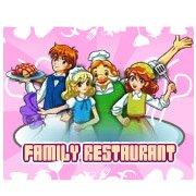 Обложка Family Restaurant