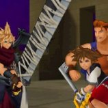 Скриншот Kingdom Hearts Re:coded