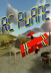 RC Plane – фото обложки игры