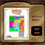 Скриншот Sudoku Latin Squares – Изображение 2