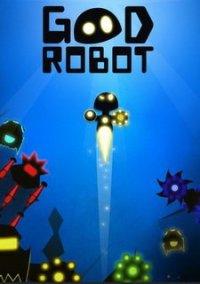 Обложка Good Robot