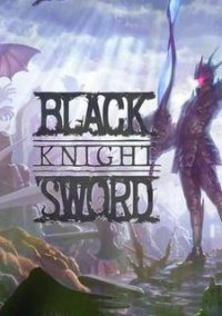 Обложка Black Knight Sword