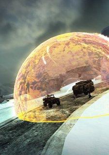 Warhawk - Operation: Omega Dawn