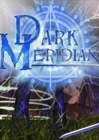 Обложка Dark Meridian