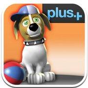 Обложка Touch Pets Dogs