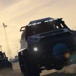 Скриншот Grand Theft Auto Online: Heists – Изображение 42