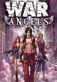 Обложка War of Angels