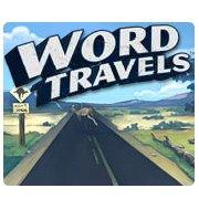 Обложка Word Travels