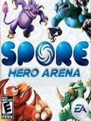 Обложка Spore Hero Arena