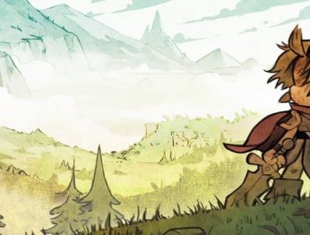 Wonder Boy: The Dragon's Trap. Трейлер версии для Steam