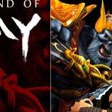 Скриншот Legend of Kay: Anniversary