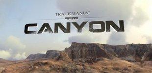 Trackmania 2: Canyon. Видео #6