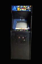 Cyber Police ESWAT – фото обложки игры