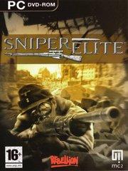 Sniper Elite – фото обложки игры