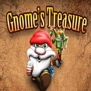 Обложка Gnome's Treasure
