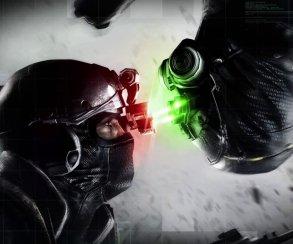 В сети появились первые 15 минут игры Splinter Cell: Blacklist