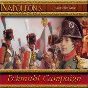 Обложка NAPOLEONIC BATTLES: Campaign Eckmuhl