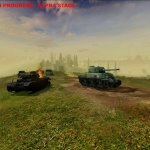 Скриншот Panzer Elite Action: Fields of Glory – Изображение 116