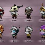 Скриншот Hero Generations