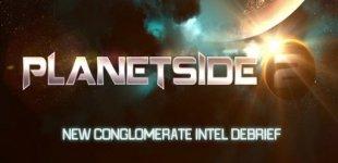 PlanetSide 2. Видео #3