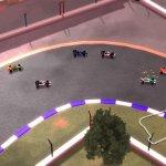 Скриншот Grand Prix Rock 'N Racing – Изображение 1