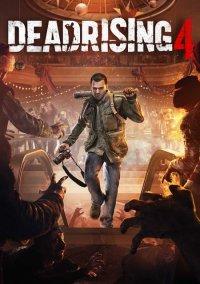Dead Rising 4 – фото обложки игры