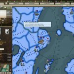 Скриншот Hearts of Iron II: Doomsday - Armageddon – Изображение 9