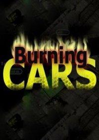 Обложка Burning Cars