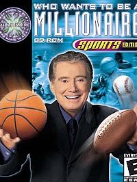 Обложка Who Wants to Be a Millionaire? Sports Edition