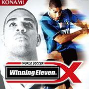 Обложка Winning Eleven X