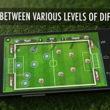 Скриншот Slide Soccer – Изображение 1