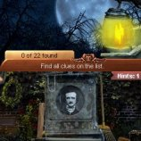Скриншот Midnight Mysteries: The Edgar Allan Poe Conspiracy