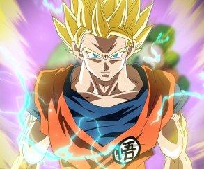 Новая игра по Dragon Ball выйдет уже в этом году