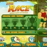 Скриншот The Race
