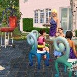 Скриншот The Sims 2: Family Fun Stuff – Изображение 19