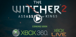 The Witcher 2: Assassins of Kings. Видео #20
