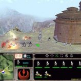 Скриншот Star Wars: Force Commander